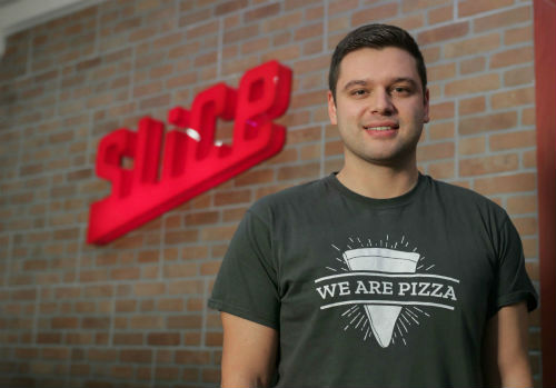 Slice Macedonia Employee